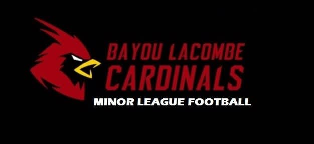Bayou Lacombe Cardinals